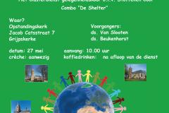 A3-poster-clusterdienst-2018