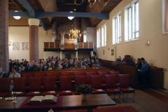 Moria kerk te Westkapelle